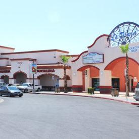 La Bonita Plaza