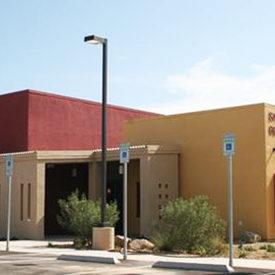 Sandy Vail Center